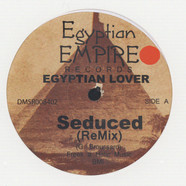 Egyptian Lover - Seduced (Remix) / Belly Dance