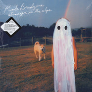 Phoebe Bridgers - Stranger In The Alps Black Vinyl Edition