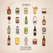 Crate Head - Drinks