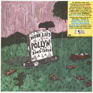 Pollyn - Here Lies Pollyn Multicolored Vinyl Edition