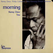 Kenny Drew Trio, The - Morning