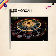 Lee Morgan - Infinity