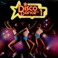 The Magic Disco Machine - Disco Dance Vol. 1