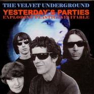 Velvet Underground, The - Yesterday's Parties