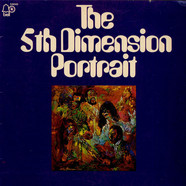 5th Dimension, The - Portrait