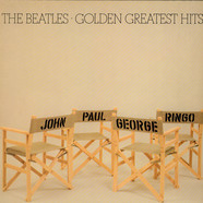 Beatles, The - Golden Greatest Hits