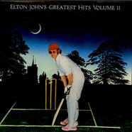Elton John - Elton John's Greatest Hits Volume II
