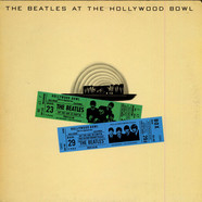 Beatles, The - The Beatles At The Hollywood Bowl