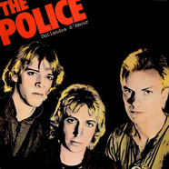 Police, The - Outlandos D'Amour