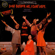 V.A. - OST Don't Bother Me, I Can't Cope