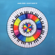 Jamie Jones - Kooky Music EP