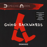 Depeche Mode - Going Backwards Remixes