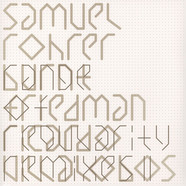 Samuel Rohrer - Range Of Regularity Remixes II