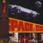 Ennio Morricone - OST Space 1999