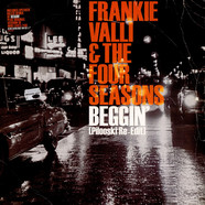 Frankie Valli & The Four Seasons - Beggin'