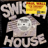 Paul Wall feat. Jermaine Dupri - I'm Throwed