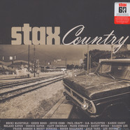 V.A. - Stax Country
