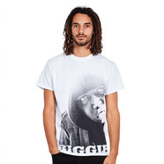 Notorious B.I.G. - B&W Portrait T-Shirt