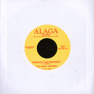 Roy C & The Honey Drippers - Impeach The President / Roy C's Theme