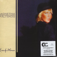 Agnetha Fältskog - Eyes Of A Woman Red Vinyl Edition