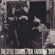 Style Council, The - Our Favourite Shop