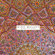 Nick Mulvey - Wake Up Now Black Vinyl Edition