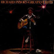 Richard Pryor - Richard Pryor's Greatest Hits
