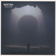 Maetrik - The Return EP