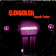 D.Diggler - Sounds Fiction