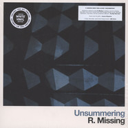 R.Missing - Unsummering Black Vinyl Edition