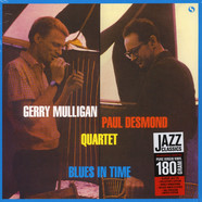 Gerry Mulligan / Paul Desmond - Blues In Time
