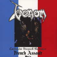 Venom - French Assault