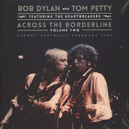 Bob Dylan - Across The Borderline Volume 2