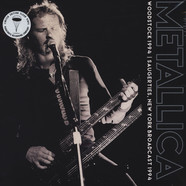 Metallica - Woodstock 1994 Deluxe Edition