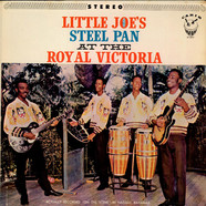 Little Joe's Steel Pan Band - Little Joe's Steel Pan At The Royal Victoria