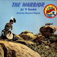 Ipi'n Tombia Featuring Margaret Singana - The Warrior