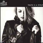 Mollie Marriott - Truth Is A Wolf Red Vinyl Edition