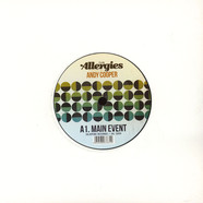 Allergies, The - Main Event / Buzzsaw