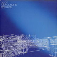 Zero 7 - Distractions Remixes