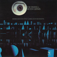 Joe Farrell - Moon Germs
