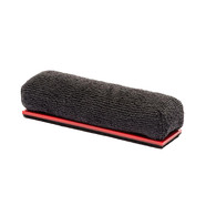 GrooveWasher - All Purpose Microfiber Pad (Red Base)