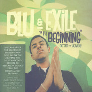 Blu & Exile - In The Beginning: Before The Heavens