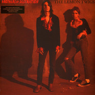 Lemon Twigs, The - Brothers Of Destruction EP
