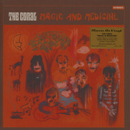 Coral, The - Magic & Medicine Colored Vinyl Edition
