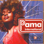Pama International - The Trojan Sessions