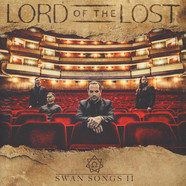 Lord Of The Lost - Swan Song II