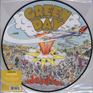 Green Day - Dookie Picture Disc Edition