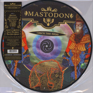 Mastodon - Crack The Skye Picture Disc Edition