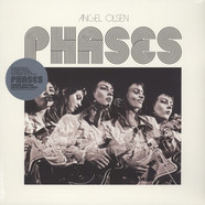 Angel Olsen - Phases Colored Vinyl Edition