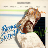 Bessie Smith - Bessie Smith (Great Original Performances 1925-1933)